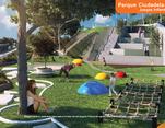 Parque Ciudadela Villavento