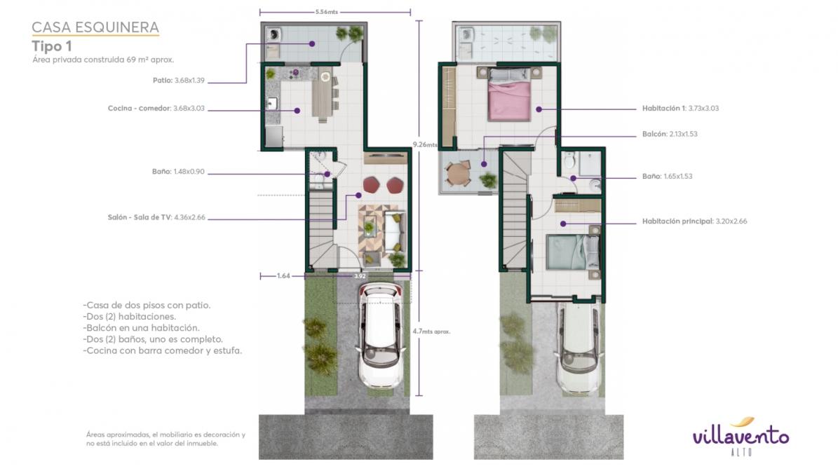 villavento_alto_planta_casa_esquinera_tipo1