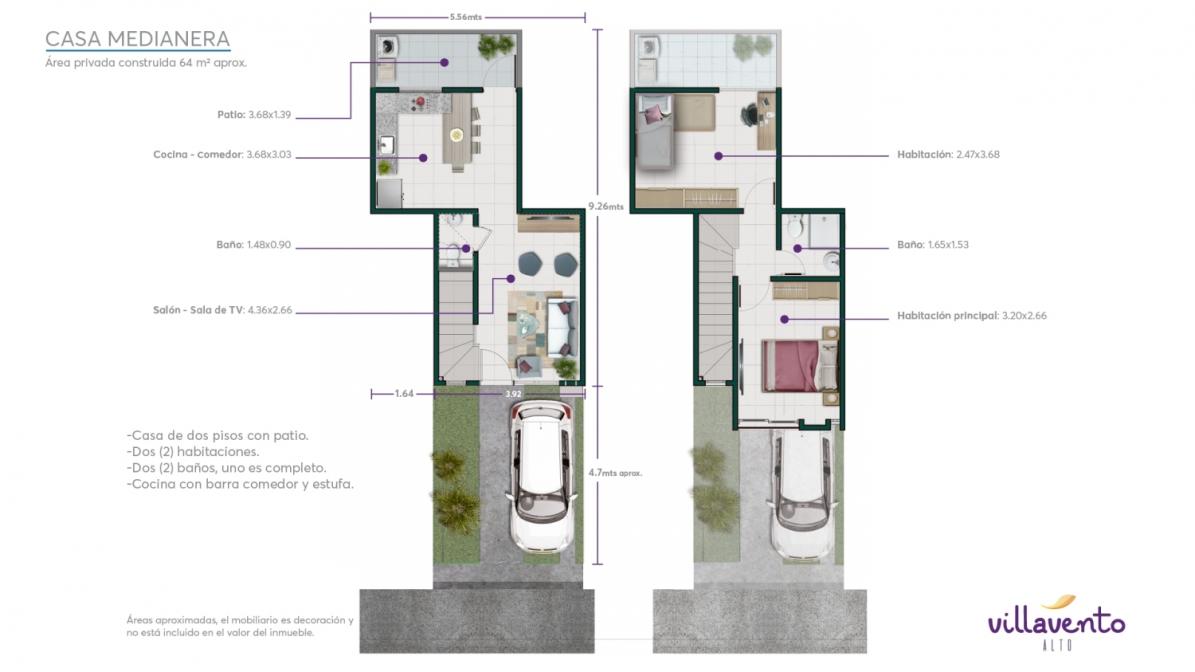 villavento_alto_planta_casa_medianera