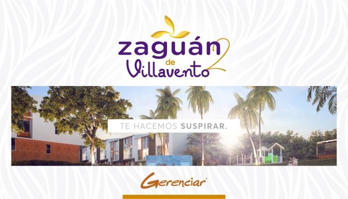 Zaguán de Villavento 2