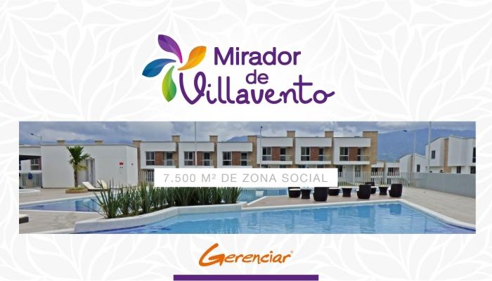 Mirador de Villavento