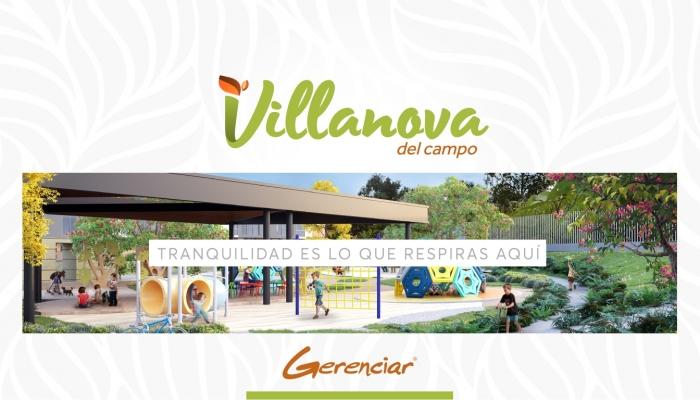 Villanova del Campo