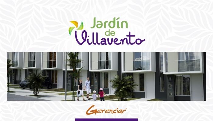 Jardín de Villavento